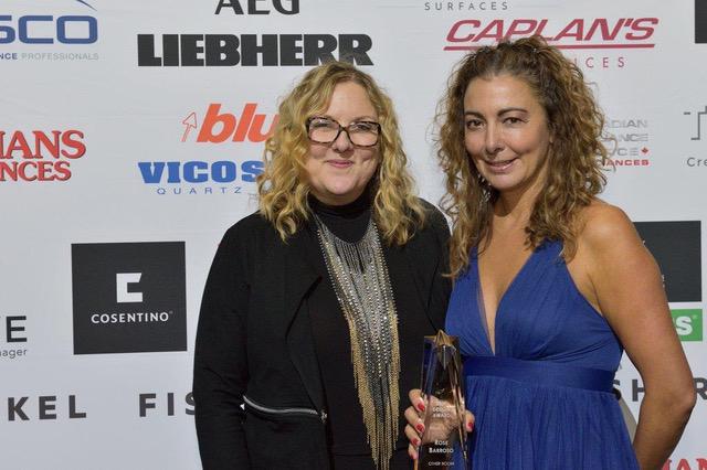 NKBA Excellence in Design Awards